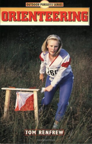 Image for Orienteering (Outdoor Pursuits Series)