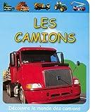 echange, troc Hanna Wilson - Les camions