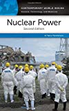 img - for Nuclear Power: A Reference Handbook (Contemporary World Issues) book / textbook / text book