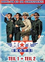 Hot Shots! - Teil 1 + Teil 2