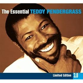 Teddy pendergrass lyrics in my time