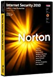Software - Norton Internet Security 2010 - 1 User 3 Computers (PC CD)
