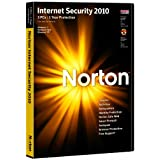 Norton Internet Security 2010 - 1 User 3 Computers (PC CD)by Norton from Symantec