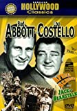 Cover art for  Abbott & Costello: Africa Screams/Jack & the Beanstalk
