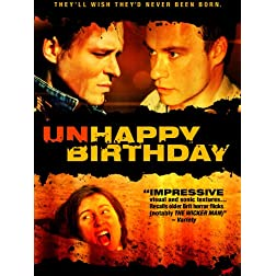 Unhappy Birthday