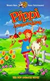 Pippi Longstocking [VHS]