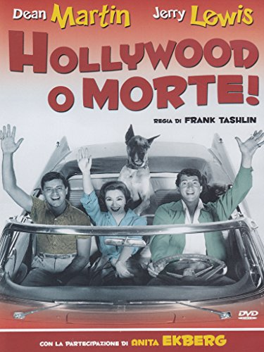Hollywood o morte