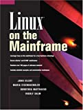img - for Linux on the Mainframe book / textbook / text book
