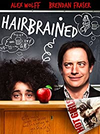 HairBrained (2014)