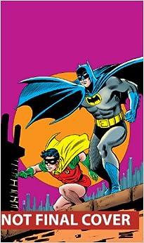 Infantino's new look batman 3 juni 2014
