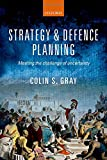 img - for Strategy and Defence Planning: Meeting the Challenge of Uncertainty book / textbook / text book