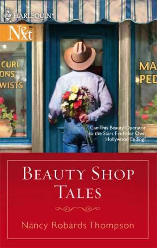 Image of Beauty Shop Tales