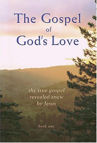 the-gospel-of-gods-love-old-testament-sermons