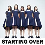 STARTING OVER (通常盤)