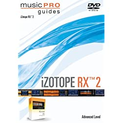 iZotope RX 2 (Advanced) DVD