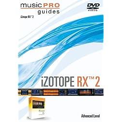 iZotope RX 2 (Advanced) DVD