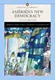Americas New Democracy (Penguin Academics Series) with LP.com Version 2.0 (2nd Edition)