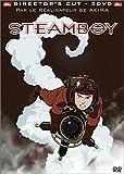 echange, troc Steamboy - Édition Deluxe 2 DVD [inclus un livret de 200 pages et les cartes postales collector]
