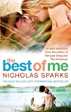 The Best of Me. by Nicholas Sparks (French Edition)