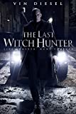 Last Witch Hunter [Import]