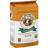 King Arthur Flour, Og, White Whl Wheat