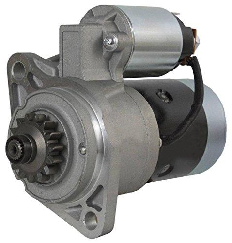 New 12V Cw Osgr Starter Motor Westerbeke Generator Set 10.4 11.0 Btd