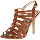 Rampage Women's Kickster Dress Sandal
