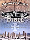 img - for Matthew's Gospel: The Learning Bible- Good News Translation book / textbook / text book