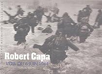 Capa : Le Débarquement débarquement Débarquement en Normandie | 6 juin 1944 5114SMQ9R9L