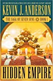 Hidden Empire: 1 (Saga of Seven Suns)