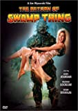 echange, troc Return of Swamp Thing (Ws) [Import USA Zone 1]