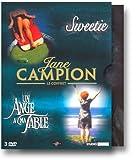 echange, troc Coffret Collector Jane Campion 3 DVD : Sweetie / Un ange à ma table / DVD bonus