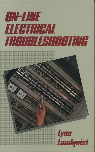 On-Line Electrical Troubleshooting