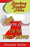 Stocking Stuffer Ideas for the Thrifty Shopper