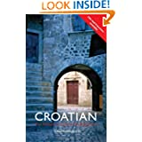Colloquial Croatian (Book Only)