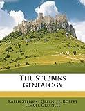The Stebbins genealogy Volume 2