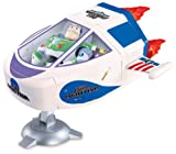 Klip Kitz Toy Story Buzz Lightyear and Spaceship