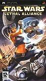 echange, troc Star wars lethal alliance - Platinum