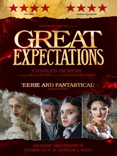 Great Expectations (Most Popular Movies On Amazon compare prices)