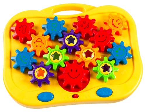 Switching Gears - Buy Switching Gears - Purchase Switching Gears (Small World Toys, Toys & Games,Categories,Preschool,Pre-Kindergarten Toys)
