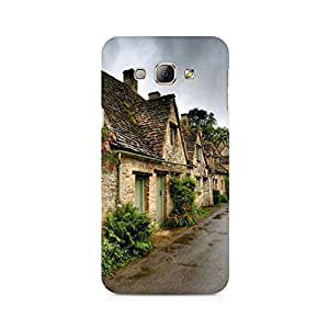 Mobicture Wallpaper Premium Printed Case For Samsung A3