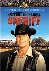 Support Your Local Sheriff