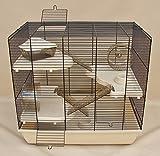 nagetier k fig selber bauen bauanleitung f r m use ratten hamster und meerschweinchen. Black Bedroom Furniture Sets. Home Design Ideas