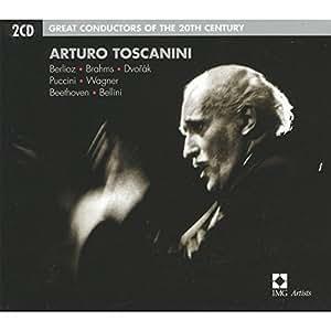 Arturo Toscanini Great Conduc