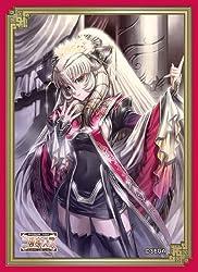 Three Kingdoms Sangokushi Taisen Zhang Chun Hua Character Card Sleeves Anime Game Tcg Ccg Mtg Magic Weiss Schwarz