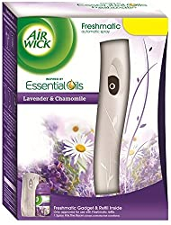 Airwick Fresh Matic Complete - 250 ml (Lavender Dew)