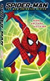 Spider Man The New Animated Series, Vol. 2 - High Voltage Villains [VHS]