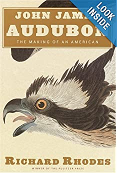 Download book John James Audubon: The Making of an American