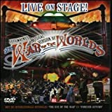 The War Of The Worlds - Live On Stage