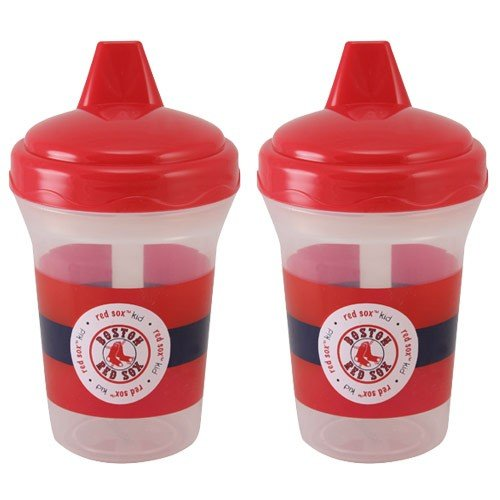 Red Sippy Cup front-132755